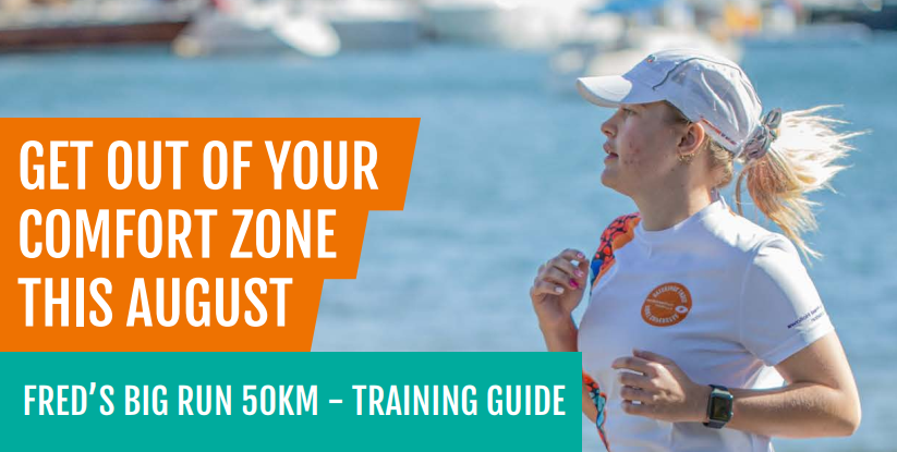 50KM Running Guide