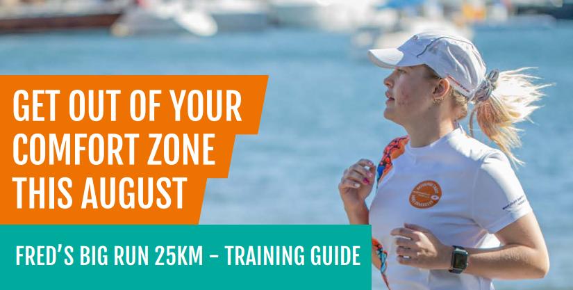 25KM Running Guide